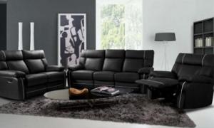 Nên mua sofa hay bàn ghế gỗ cho gia đình?
