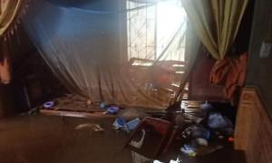 Khung cảnh nhà cửa tan hoang sau trận 'đại hồng thuỷ' ở Quảng Bình: Tài sản bị ngâm nước nhầy nhụa bùn đất, thóc mọc mầm, vật nuôi chết hàng loạt