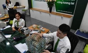 Nợ xấu ngân hàng tăng