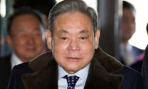 Khối tài sản khổng lồ Chủ tịch Samsung để lại sau khi qua đời lớn như thế nào?
