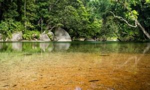 Bí mật hồ bơi của quỷ, nơi khiến 19 người bỏ mạng, đa số là đàn ông