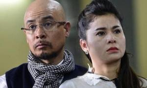 Sắp giám đốc thẩm vụ ly hôn của vợ chồng Trung Nguyên