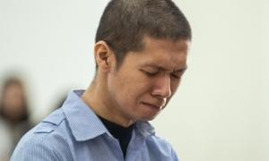 Đề nghị tử hình cha dượng làm chết bé gái 3 tuổi