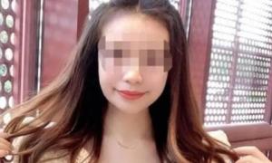 Cô dâu bị giết ngay trước hôn lễ, mẹ ruột biết tin liền đến hiện trường nhưng bị cảnh sát ngăn cản nhìn con vì bộ dạng của nạn nhân