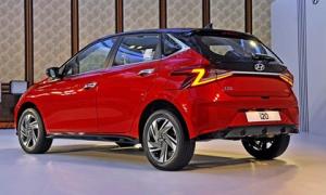 Giật mình với số đơn đặt hàng 'khủng' của chiếc Hyundai i20 giá 211 triệu đồng
