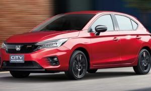Ra mắt Honda City Hatchback: Giá quy đổi từ 460 triệu đồng, hóng ngày về Việt Nam