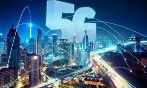 VinaPhone chính thức phát sóng 5G vào tháng 12/2020