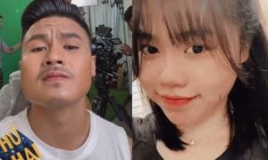 Sau Quang Hải, Huỳnh Anh cũng 'không hẹn mà gặp' có động thái mới trên MXH
