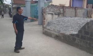 Khởi tố vụ án nữ sinh lớp 6 tử vong do tường bao đổ ở Thái Bình
