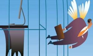 Lúc giàu sang: 3 nơi hao tài buộc phải tránh