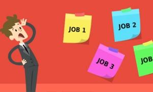 5 bí quyết xin việc khi chưa có kinh nghiệm làm việc