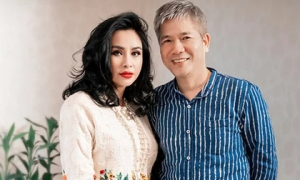 Diva Thanh Lam được bạn trai cầu hôn, tiết lộ về kế hoạch đám cưới trong tương lai