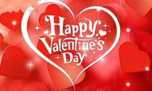 Những lời chúc 'đốn tim' bạn gái trong ngày Valentine 14/2