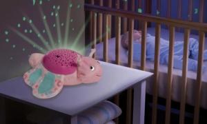 Bật đèn ngủ cho con là dại: 5 tác hại khiến các bà mẹ bỉm sữa phải giật mình, nhất là điều thứ 3