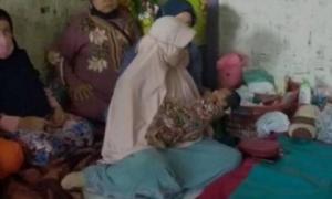 Người phụ nữ Indonesia tuyên bố 'mang thai nhờ một cơn gió'
