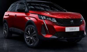 Peugeot 3008 và 5008 mới rục rịch ra mắt Việt Nam: Thiết kế mới, nội thất 'sang chảnh' hơn, cạnh tranh Honda CR-V
