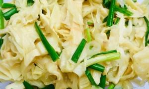 5 món ăn ngon miệng nhưng là 'sát thủ' hại gan mà hàng triệu người Việt cực kỳ yêu thích