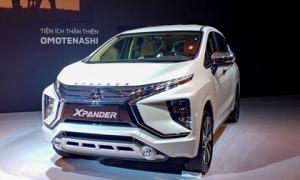 Vì sao Mitsubishi Xpander truất ngôi 'vua doanh số' của Toyota Vios?