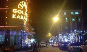 Gần 100 'dân chơi' tụ tập trong quán karaoke Golden Cẩm Phả