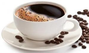 3 khung giờ chớ dại uống cà phê kẻo bào mòn dạ dày, suy gan thận, phá hỏng trí não của bạn