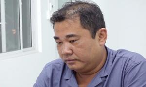 """Vụ chi 20 tỉ để """"đẩy"""" Giám đốc Công an An Giang: Bắt tạm giam 3 bị can"""