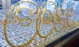 Giá vàng hôm nay 28-3: Giảm mạnh, vàng SJC về mức thấp nhất trong 1 tháng qua
