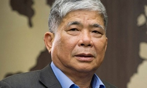 Ông Lê Thanh Thản lừa đối khách hàng, thu lời bất chính 481 tỉ đồng