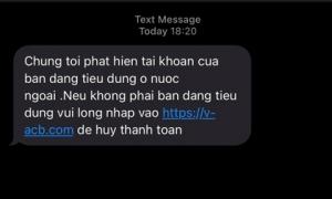 Cảnh báo thủ đoạn lừa đảo mới qua điện thoại: 'Bay' sạch 50 triệu vì tin nhắn nâng cấp lên sim 4G lại còn 'gánh' thêm nợ