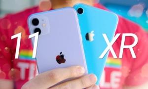 Người Việt thích iPhone, nhưng có những mẫu vẫn bị hắt hủi thẳng tay
