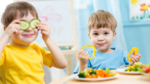 Bật mí 5 mẹo hữu ích giúp trẻ ăn ngon ngủ ngoan cho các mẹ
