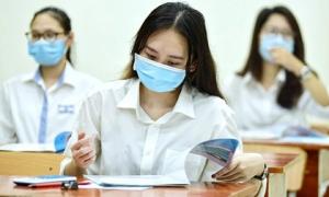 Các trường hợp thí sinh sẽ bị đình chỉ thi tốt nghiệp THPT 2021
