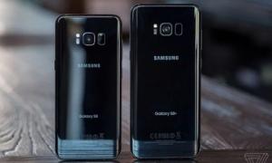 """Một trong những chiếc smartphone tốt nhất của Samsung chính thức """"về hưu"""""""
