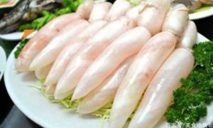 """4 bộ phận của cá được ví là """"nhân sâm biển"""" nhưng nhiều người lại bỏ qua, nhất loại thứ 2 chẳng ai ăn"""
