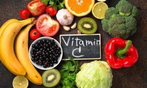 Thực phẩm tăng gấp đôi chất đề kháng phòng chống dịch bệnh