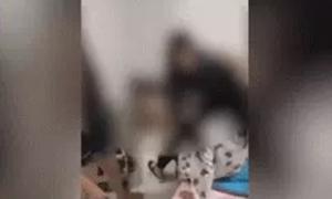 Nữ sinh 14 tuổi bị đánh hội đồng, ép quan hệ với bạn trai ngay trước mặt nhiều người