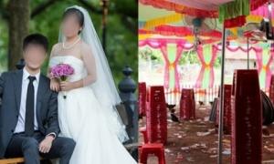Đã đăng ký kết hôn, chú rể bất ngờ hủy cưới vì lý do khiến ai nghe cũng ngao ngán và phẫn nộ