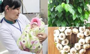 6 mẹo dân gian giúp con ngoan ngoãn, mẹ nuôi nhàn tênh áp dụng ngay khi trẻ mới sinh từ viện về