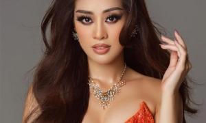 Khánh Vân lên tiếng khi bị nói mỉa mai là 'Miss Vote' ở Miss Universe