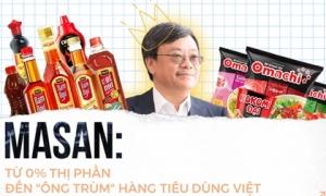 Nhìn cách dạy con của tỷ phú Nguyễn Đăng Quang để hiểu sự khác biệt trong tư duy giữa người giàu và người nghèo