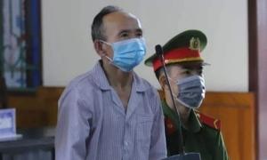 Hà Tĩnh: Mâu thuẫn gia đình, bố chồng dùng búa đinh đánh con dâu và 2 cháu nội bị trọng thương