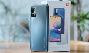 Có gì trong chiếc smartphone 5G rẻ nhất Việt Nam?
