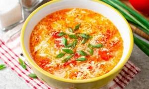 Hai bà cháu đi cấp cứu vì ăn canh trứng cà chua: BS cảnh báo thói quen ăn trứng gây ngộ độc nặng