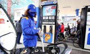 Xăng tăng giá mạnh từ 15h chiều nay, lên cao nhất trong vòng 16 tháng