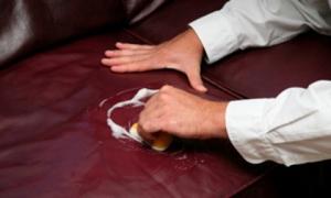 Hướng dẫn cách sửa sofa da bị hỏng đơn giản hiệu quả