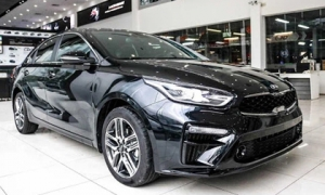Kia Cerato 2022 giá 463 triệu sắp về Việt Nam, bản cũ giảm 'cật lực' rẻ ngang Toyota Vios