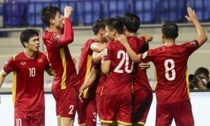 Giành tấm vé lịch sử tại vòng loại World Cup 2022, Việt Nam liệu có thể viết tiếp câu chuyện cổ tích khi rơi vào 'bảng tử thần'?
