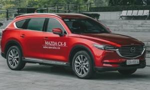 Kia, Mazda đồng loạt giảm giá nhiều xe 'hot' tại Việt Nam: Cerato, CX-8 rẻ nhất phân khúc, Sorento ưu đãi mạnh cạnh tranh Santa Fe