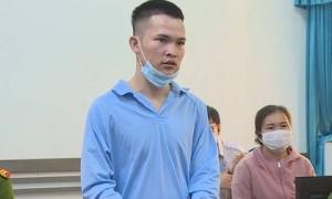 Sát hại tài xế xe ôm để cướp tài sản, nam thanh niên lãnh án tử hình