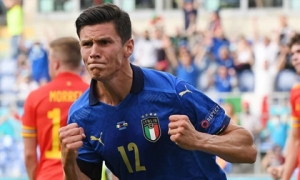 Italia khẳng định sức mạnh ứng cử viên vô địch, TNK 'lót đường' hạng nặng