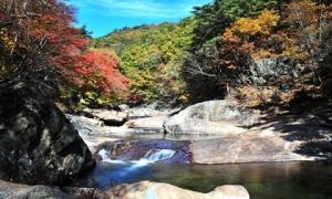 Những điểm đến du lịch hút khách tại quê hương của HLV Park Hang Seo